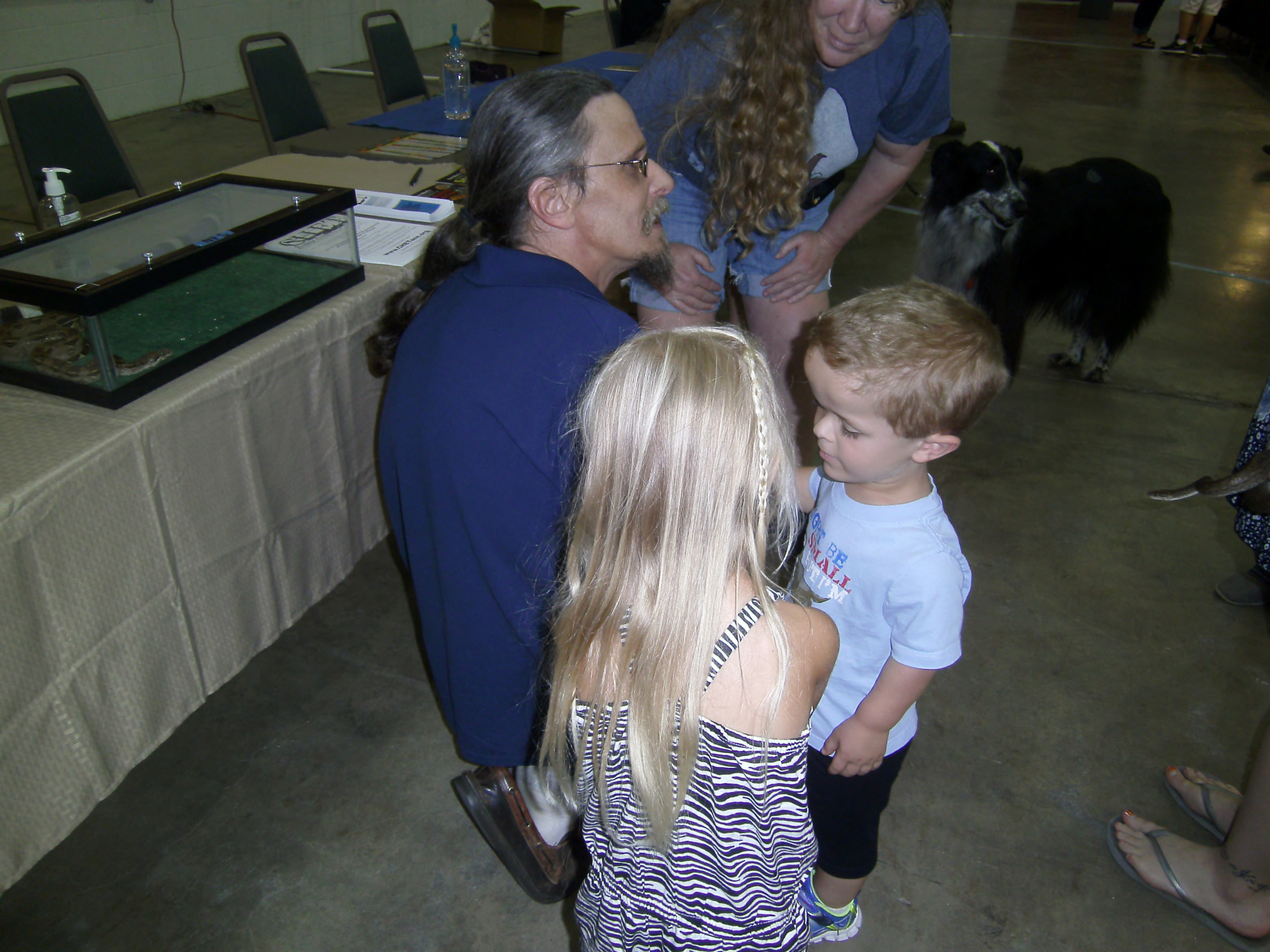 Reptiday Chattanooga